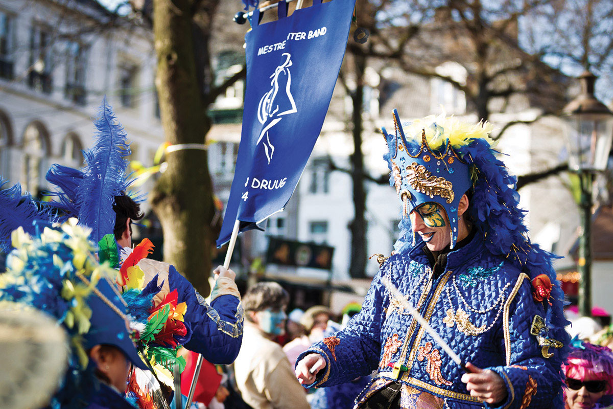 Il carnevale d'Europa | Allianz Global Assistance