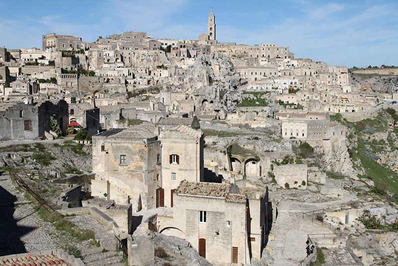 Matera, dove la Pasqua è più vera | Allianz Global Assistance
